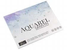 Aquarel pad A4