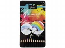 Aquarel Pencils 12