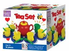 Tea Set 18 pcs Box