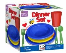 Dinner Set Box