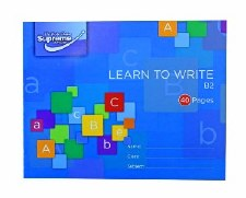 Supreme B2 Learn To Write (20)