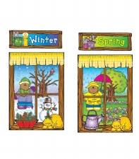 BB-Four Season Window