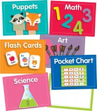 BB-Just Teach Cards