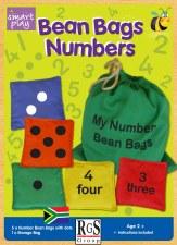 Bean Bag Play Numbers