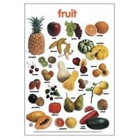Poster Fruit