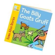 Big Story Book GTB
