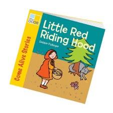 Big Story Book LRRH