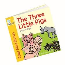 Big Story Book TLP