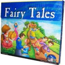 Fairy Tales x 5 Books & CD