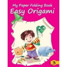 Easy Orgami Book 3