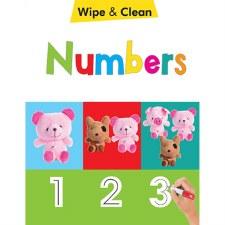 Work Book Numbers 1-10
