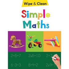 Work Book Simple Maths