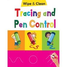 Work Book Pen Control