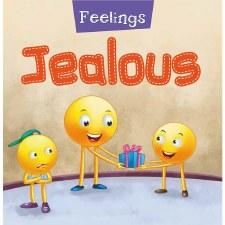 Feelings Jealous