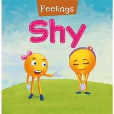 Feelings Shy