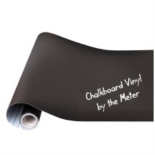 Black Board - Adhesive Roll