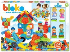 Bloko - Blocks & Family