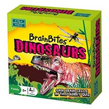 Brain Bites - Dinosaurs