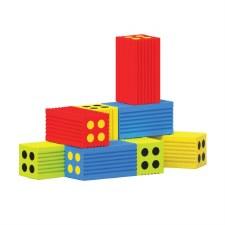 Brick erases 40