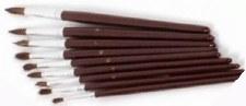 Squirrell Soft Brush (12) - 3