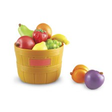 Bushel of Fruit 10 pcs