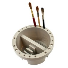 Artists Brush Tub & Lid