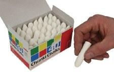 Chunki Chalk - White 40's