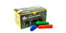 Chunki Chalk - Coloured 40's