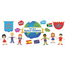 BB- We Are Global Citizens