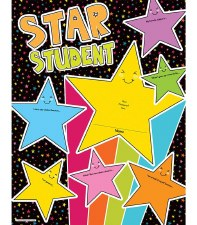 Poster  - Star Student
