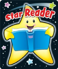 Badges - Star Reader