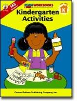Home Workbooks K/gartn Activ.