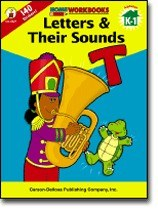 Home Workbooks Letter & Sounds