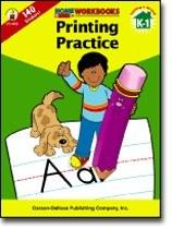 Home Workbooks Print Practice