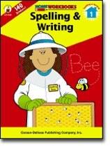 Home Workbooks Spell & Write