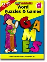 Home Workbooks Word Puzzle