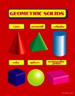 Poster Geometric Solids