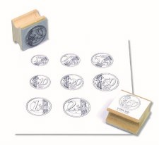 Euro Coin Stampers