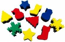 Christmas Sponges (10)