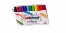 Chublets - 12's