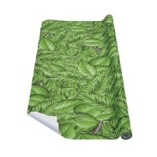 Fadeless Roll - Tropical Leaf