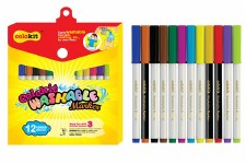 Colokit Washable Markers (16)