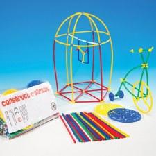 Construct-O-Straws