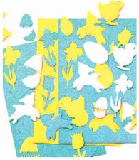 Card Easter Templates
