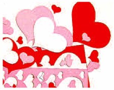 Card Templates Valentines