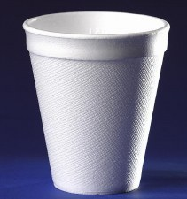 Polystyrene Cups (25)