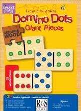 Dominoes wooden