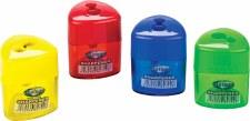 Double Sharpener W/Dust Box
