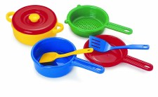 Pots & Pan Set