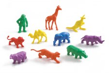 Counters - Wild Animals